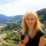 """Profile photo of travel blogger Agness Walewinder"""