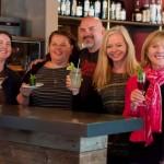 Taste of Nova Scotia Cocktail Challenge