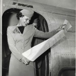 Flying in the Golden Age of Air Travel