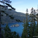 South Lake Tahoe: Sail, Spa, and Spin(ners)