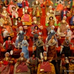 Christmas Traditions in Provence: The Little Saints