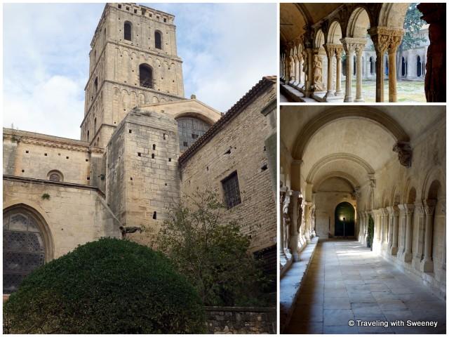 Saint Trophime Cloister