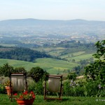 A Touch of Tuscany