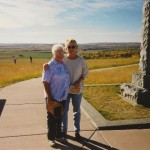 Mother's Day 2015: Traveling with Mom