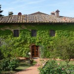 Authentic Tuscany at La Novellina