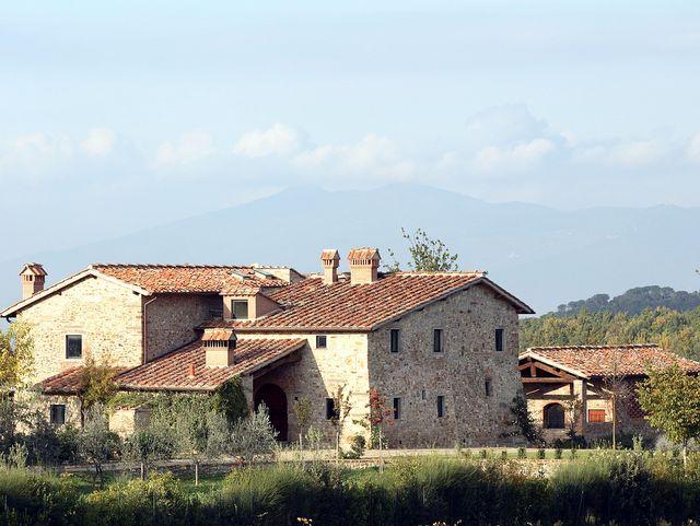 Casa Mattei, Mercatale Val di Pesa