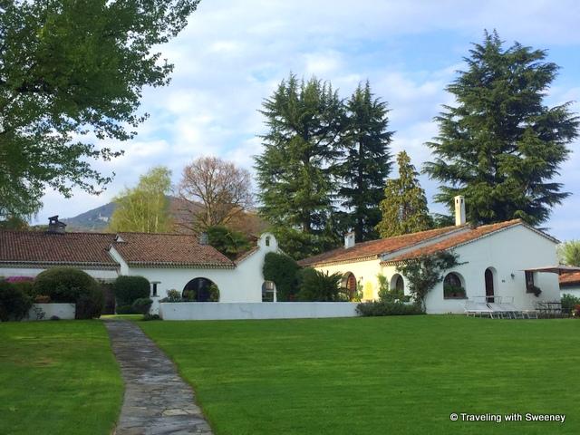 A magical stay on lake maggiore for Lago maggiore casa
