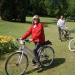 Biking in the Park: Our Tour of Parco Giardino Sigurta
