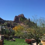 First Impressions: Sanctuary on Camelback Resort and Spa